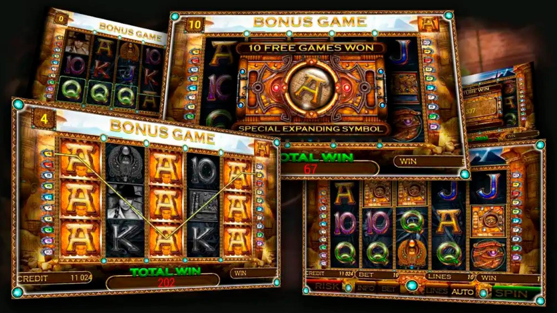 เทคนิคหมุนสล็อต สร้างเงินรางวัล โกยกำไร ด้วยเงินทุนหลักร้อยกับเกมสล็อตออนไลน์